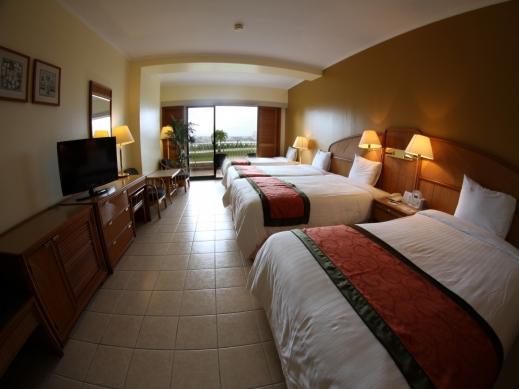 호텔이미지_쿼드플룸(4인실)