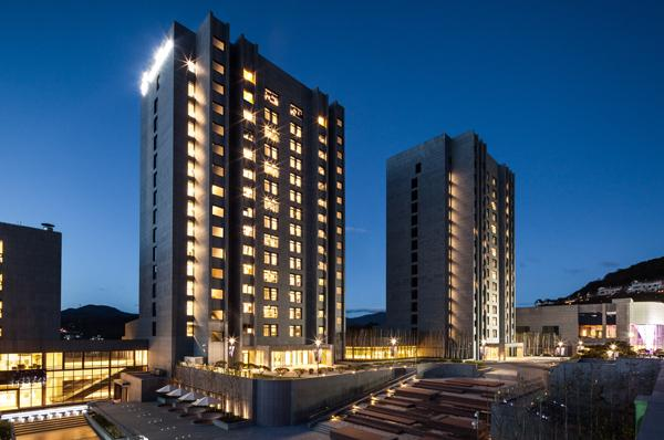 현대 양평 블룸비스타 호텔