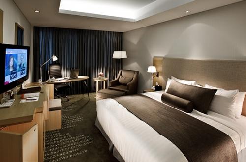 라마다 송도 호텔 인천