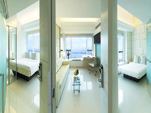 호텔이미지_iResidence_Room3in1