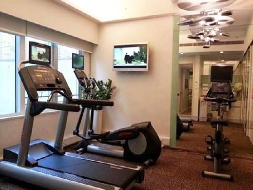 호텔이미지_Sweat Zone