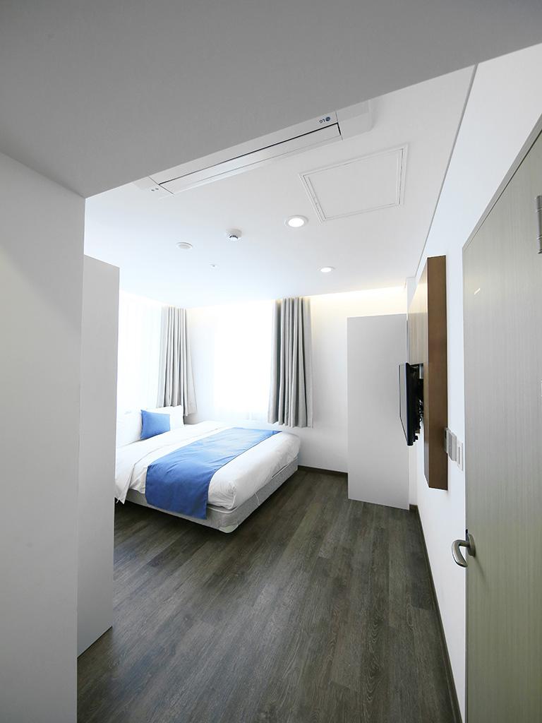 Double Room | 스탠다드, 디럭스